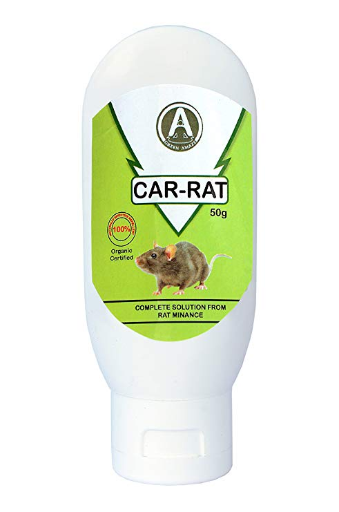 Car Rat Rodent Mouse Gel Product in Chennai India